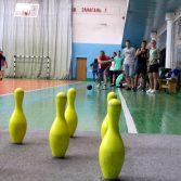 Фото №2: Перемога у змаганнях з ігрового багатоборства.