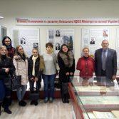 Фото №4: Екскурсія до Київського науково-дослідного інституту судових експертиз.