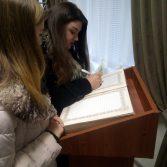 Фото №8: Екскурсія до Київського науково-дослідного інституту судових експертиз.