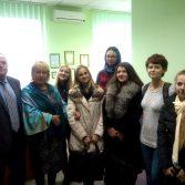 Фото №10: Екскурсія до Київського науково-дослідного інституту судових експертиз.