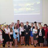 Фото №1: Україна єдина! Пишаємося захисниками Вітчизни!