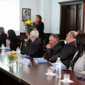 Фото №2: III Міжнародна науково-практична конференція «Стратегія розвитку України: економічний та гуманітарний виміри».