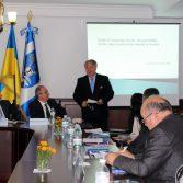 Фото №4: III Міжнародна науково-практична конференція «Стратегія розвитку України: економічний та гуманітарний виміри».