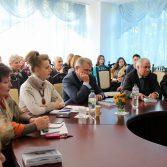 Фото №: III Міжнародна науково-практична конференція «Стратегія розвитку України: економічний та гуманітарний виміри».