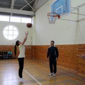 Фото №1: Спортивний турнір.