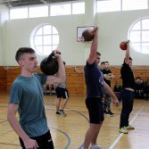 Фото №4: Спортивний турнір.