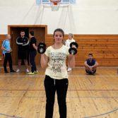 Фото №5: Спортивний турнір.