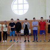 Фото №9: Спортивний турнір.