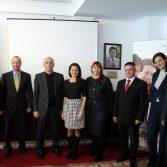 Фото №: Студенти та керівництво Академії зустрілись з представниками Асоціації сертифікованих присяжних аудиторів в Україні.