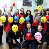 Фото №: Міжнародний день бухгалтера – професійне свято!