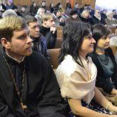 Фото №1: Своє 85-річчя відсвяткував Кіровоградський коледж статистики НАСОА.