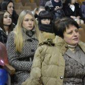 Фото №6: Своє 85-річчя відсвяткував Кіровоградський коледж статистики НАСОА.