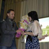 Фото №7: Своє 85-річчя відсвяткував Кіровоградський коледж статистики НАСОА.