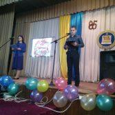 Фото №8: Своє 85-річчя відсвяткував Кіровоградський коледж статистики НАСОА.