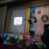 Фото №9: Своє 85-річчя відсвяткував Кіровоградський коледж статистики НАСОА.