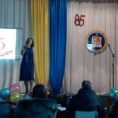 Фото №10: Своє 85-річчя відсвяткував Кіровоградський коледж статистики НАСОА.