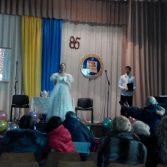 Фото №11: Своє 85-річчя відсвяткував Кіровоградський коледж статистики НАСОА.