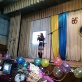 Фото №12: Своє 85-річчя відсвяткував Кіровоградський коледж статистики НАСОА.