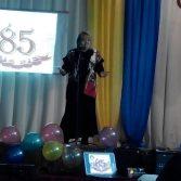 Фото №13: Своє 85-річчя відсвяткував Кіровоградський коледж статистики НАСОА.