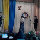 Фото №14: Своє 85-річчя відсвяткував Кіровоградський коледж статистики НАСОА.