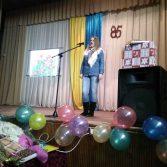 Фото №16: Своє 85-річчя відсвяткував Кіровоградський коледж статистики НАСОА.