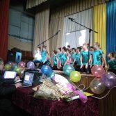 Фото №17: Своє 85-річчя відсвяткував Кіровоградський коледж статистики НАСОА.