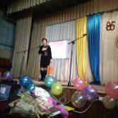 Фото №: Своє 85-річчя відсвяткував Кіровоградський коледж статистики НАСОА.