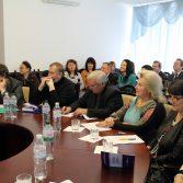 Фото №2: XIV Міжнародна науково-практична конференція «Система державної статистики в Україні: сучасний стан, проблеми, перспективи».