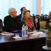 Фото №3: XIV Міжнародна науково-практична конференція «Система державної статистики в Україні: сучасний стан, проблеми, перспективи».