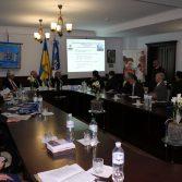 Фото №11: XIV Міжнародна науково-практична конференція «Система державної статистики в Україні: сучасний стан, проблеми, перспективи».