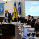 Фото №12: XIV Міжнародна науково-практична конференція «Система державної статистики в Україні: сучасний стан, проблеми, перспективи».