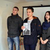 Фото №9: Інтелектуальна гра «Брейн-ринг з економіки» в Кропивницькому.