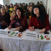 Фото №16: Інтелектуальна гра «Брейн-ринг з економіки» в Кропивницькому.