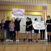 Фото №22: Інтелектуальна гра «Брейн-ринг з економіки» для школярів в Гайвороні.