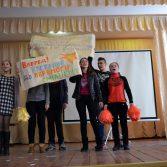 Фото №26: Інтелектуальна гра «Брейн-ринг з економіки» для школярів в Гайвороні.