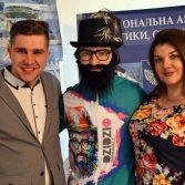 Фото №19: Інтелектуальна гра «Брейн-ринг з економіки» в Кропивницькому.