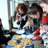 Фото №14: Стародавнє слов'янське свято.