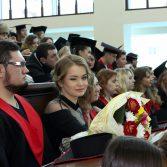 Фото №6: Свято вручення дипломів випускникам-магістрам 2017!