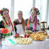 Фото №1: Стародавнє слов'янське свято.