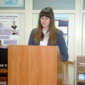 Фото: Лисенко Марина, студентка 3-го курсу «Фінанси та кредит» (Викладач: Дюканова Н. М.)