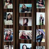 Фото №2: «Чаруюча жіночність»: виставка фотопортретів у стінах НАСОА.