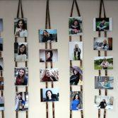 Фото №5: «Чаруюча жіночність»: виставка фотопортретів у стінах НАСОА.