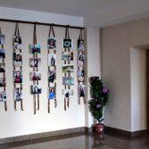 Фото №: «Чаруюча жіночність»: виставка фотопортретів у стінах НАСОА.