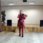 Фото №2: Академія відсвяткувала Всесвітній день поезії.