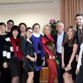 Фото №8: Академія відсвяткувала Всесвітній день поезії.