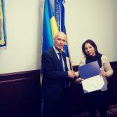 Підвищення кваліфікації працівників Державного комітету статистики Азербайджанської Республіки. Фото №2.