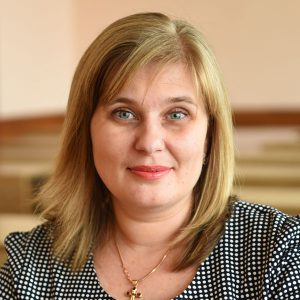 Булах Тетяна Миколаївна.