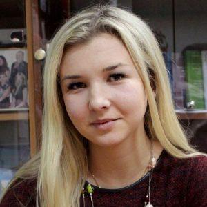 Петренко Ірина Станіславівна.