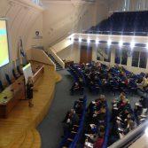 Курси підвищення кваліфікації для працівників органів Державної фіскальної служби України. Фото №2.