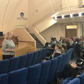 Курси підвищення кваліфікації для працівників органів Державної фіскальної служби України. Фото №5.